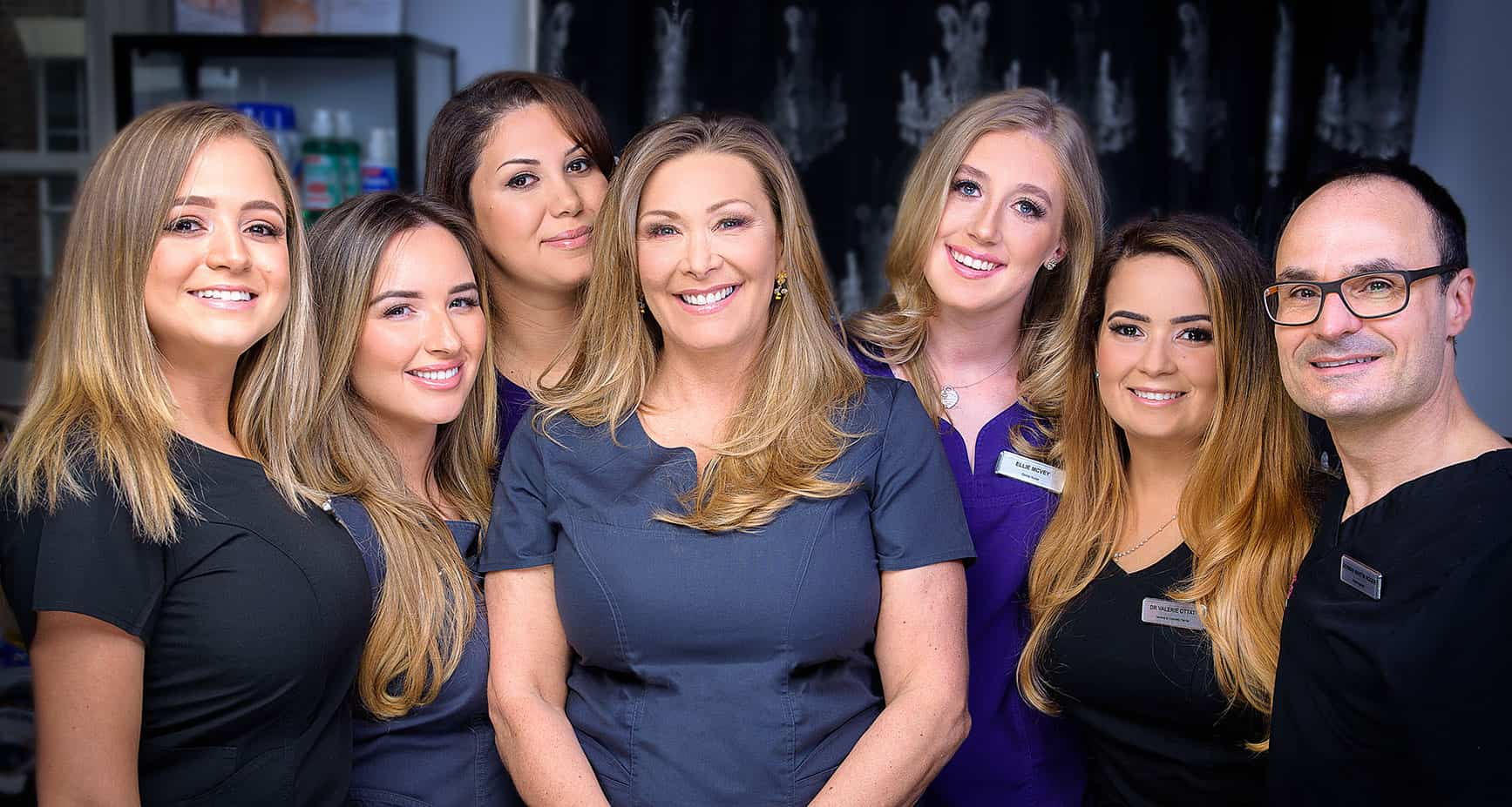 Meet the Team | Private Dentist Liverpool, Apollonia Dental