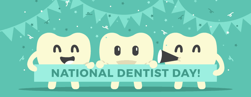 National dentist day